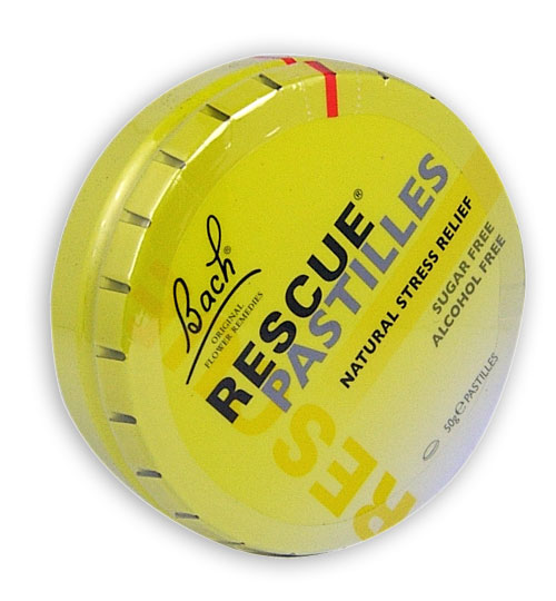 how to take rescue remedy