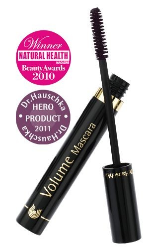 Dr Hauschka Aubergine Volume Mascara 10ml Health Delivery